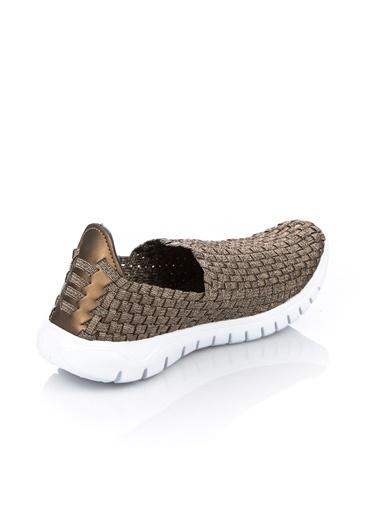 Vronsky Ayakkabı Bronz
